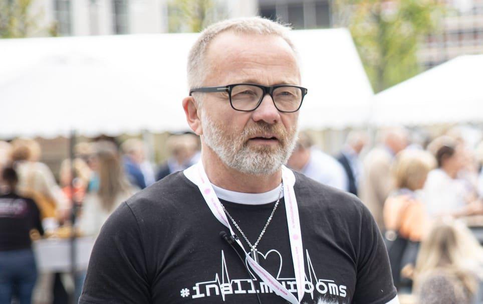 Øyvind Henriksen, Bydelsdirektør