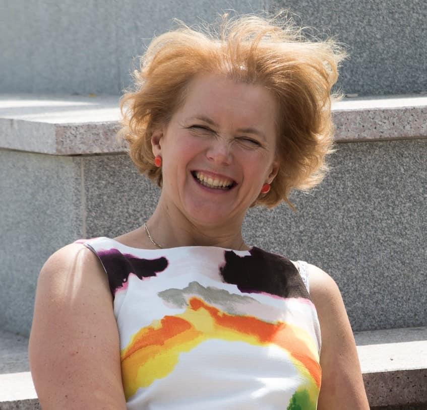 Katinka Greve Leiner, Direktør